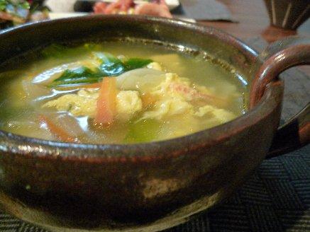 100827野菜スープ