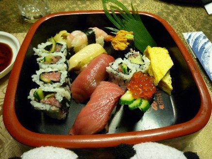 100920お寿司