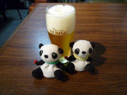 100926ビール