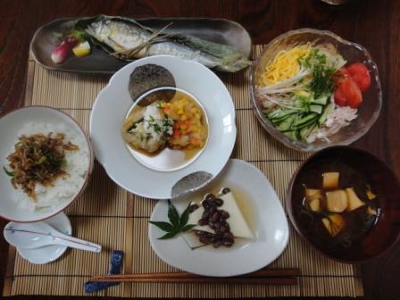 6月の和食教室