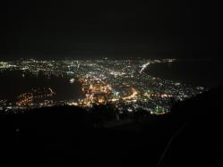 手持ち夜景モード