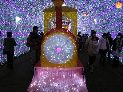 2010クリスマスイルミ004