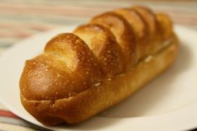 アッシュクリームパン