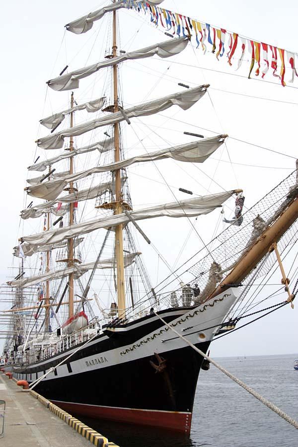 帆船フェスタ1