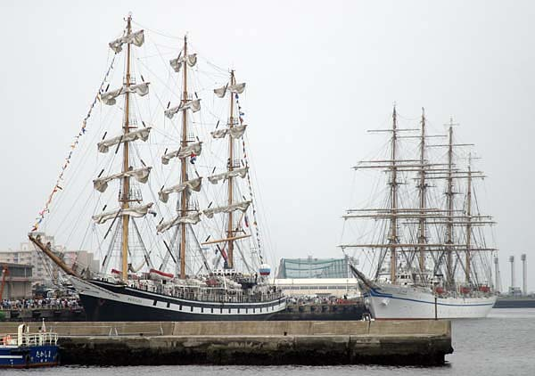 帆船フェスタ3