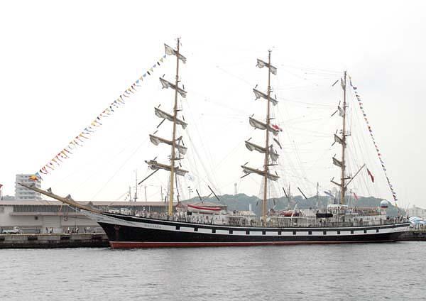 帆船フェスタ6