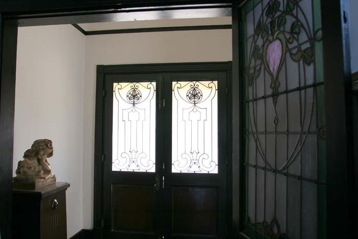 外交官の家4