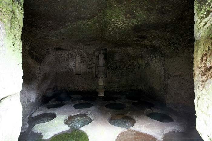 海蔵寺十六井戸2