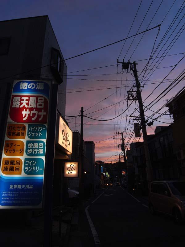 11.6.8夕焼け-1