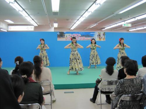 キプカイ / シダックス岡崎上地、カワチ総合ダンスアカデミー