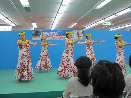 クゥレイアヴァプヒ / 豊岡女性会1部