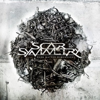 SCAR SYMMETRY _ Dark Matter Dimensions