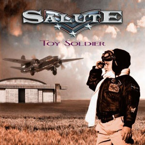 SALUTE _ Toy Soldier