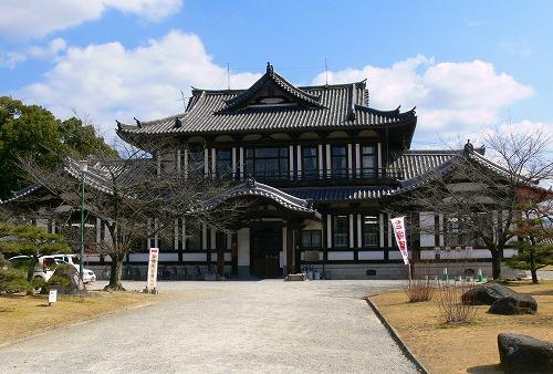 旧奈良県立図書館