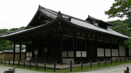 東大寺大湯屋