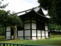 興福寺大湯屋