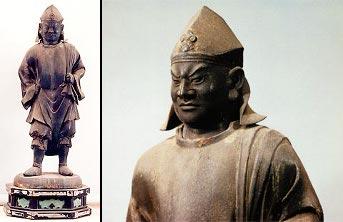 松尾寺大黒天立像