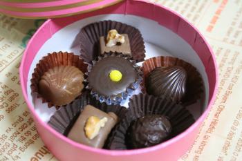 チョコレートⅡー1