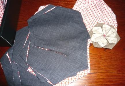 折り紙パッチ