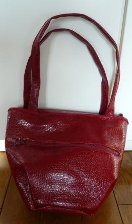 革bag2