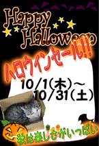 ★'09ハロウィンセール★