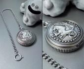鋼の錬金術師エドの銀時計4