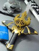 ミッキーの剣とはぐれメタル姫