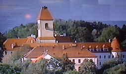 ロンスペルク城