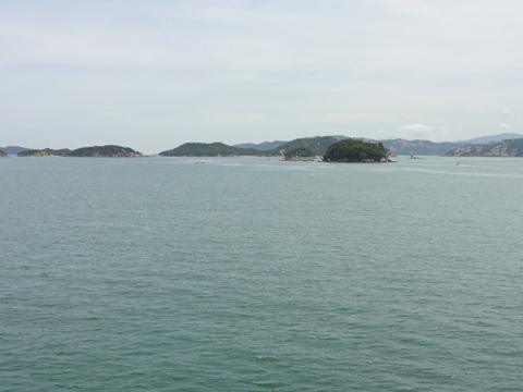直島初日3