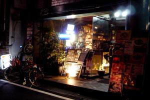千里丘のカジュアルBar 【K's】03