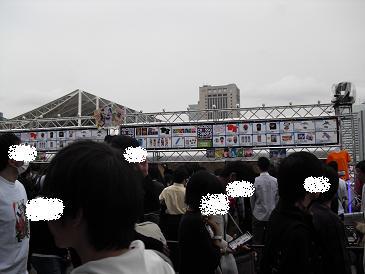 「MACROSS CROSSOVER LIVE」②