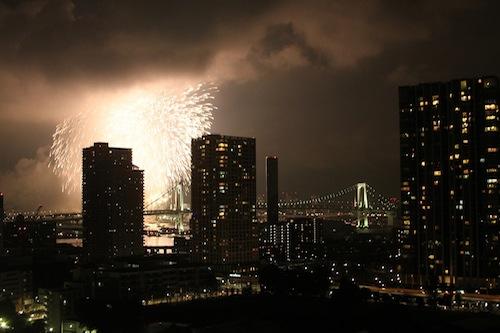 花火2012