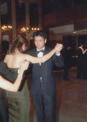足立ダンス