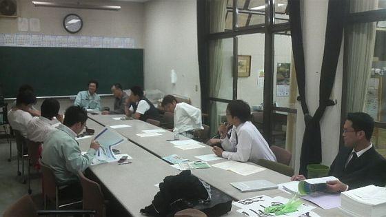 プレイベ委員②