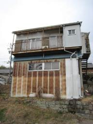 外壁リフォーム トタン張替 愛知県 豊田市