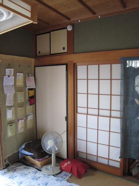 和室リフォーム 畳 フローリング 愛知県 豊田市
