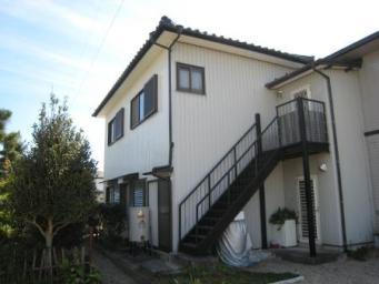 屋根外壁塗装 愛知県 豊田市