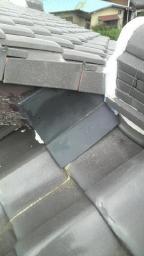 屋根修理 外壁修理 屋根瓦取替え 愛知県 豊田市 岡崎市