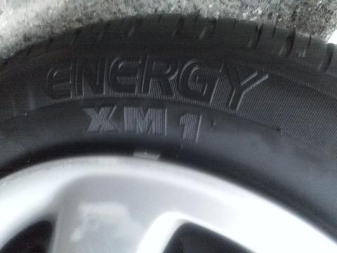 ENERGY XM1