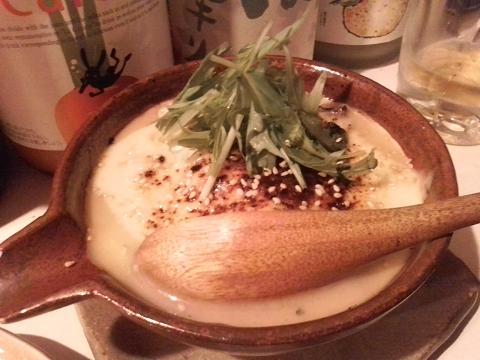 チキンと根菜のホワイトチーズ焼き