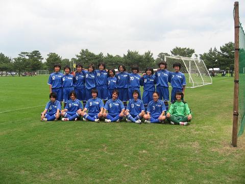 U15九州大会2011