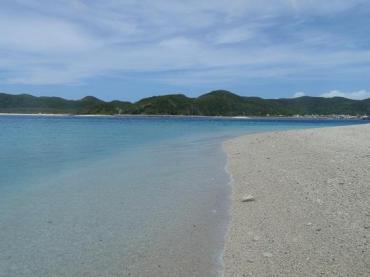 安慶名敷島
