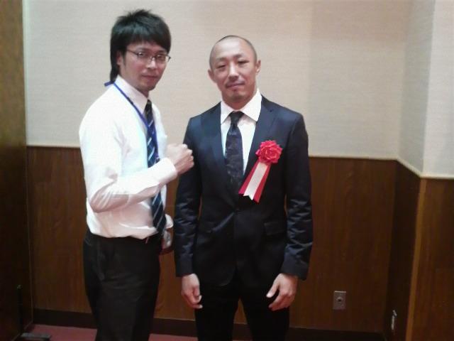 武田幸三選手 ラストサムライ