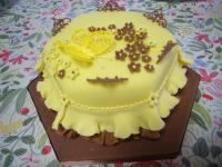bbq遠藤ケーキ