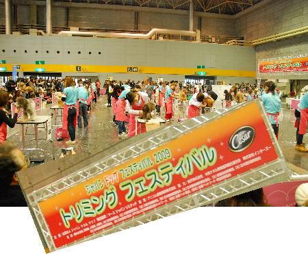 2009・12・13ドッグフェスティバル2