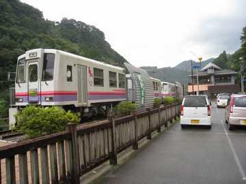日之影温泉駅4
