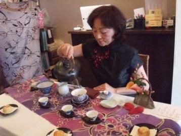 中国茶会11