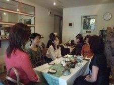 中国茶会9