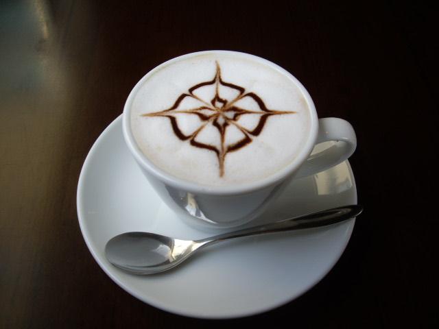 カフェモカ大好き♪