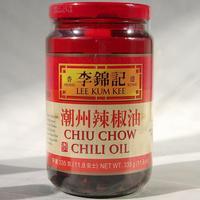 李錦記 潮州辣椒油